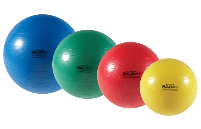 Thera-Band Pro Series Exercise Ball (65cm)-Green