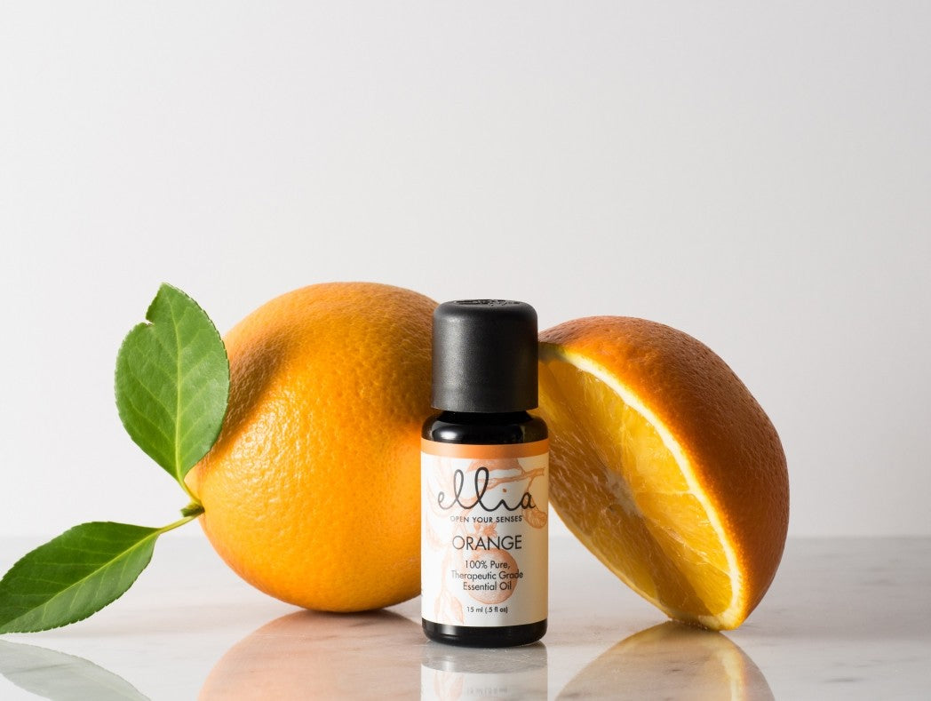 Ellia Essential Oil- Orange-15ml