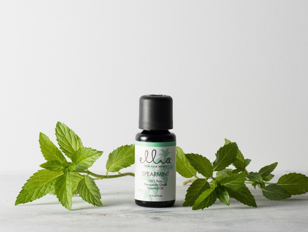 Ellia Essential Oil - Spearmint - 15ml