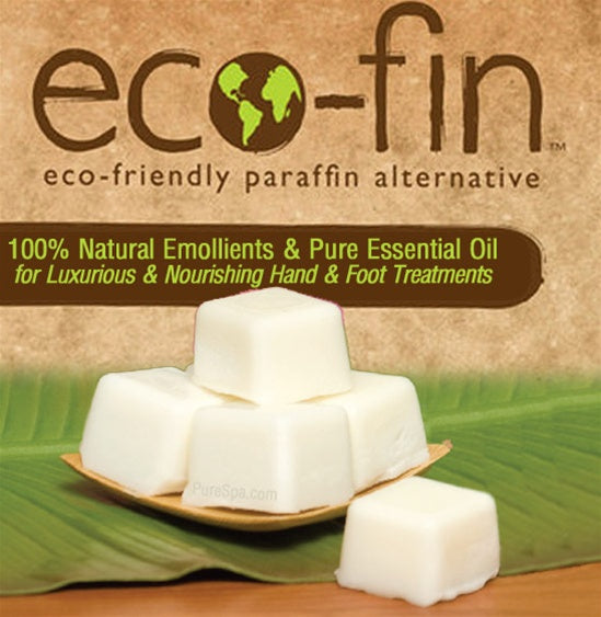 Eco-Fin Paraffin Alternative- Pure (unscented)