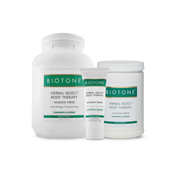 Biotone Herbal Select Body Therapy