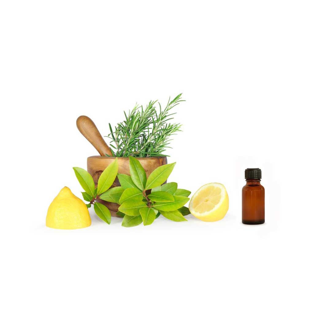 Eucalyptus Lemon Essential Oil 15ml