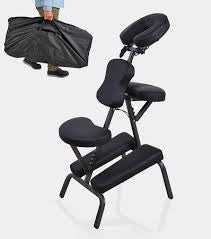 Massage Chair & Carrying Case