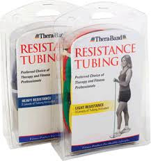 Thera-Band Resistance Tubing Kits