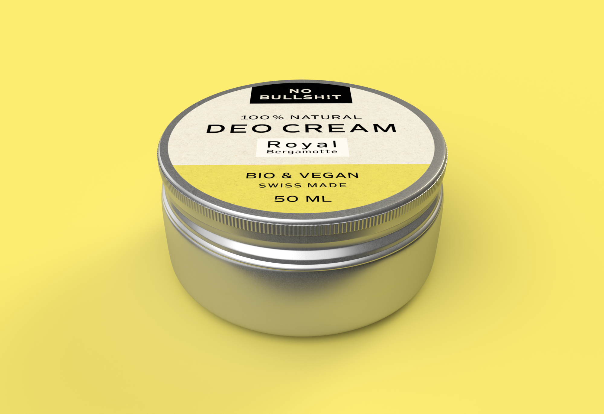 Deo Cream Royal