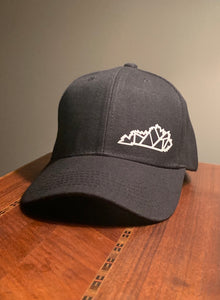 Black Kentucky Hat