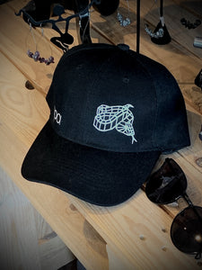 Black Rattlesnake Hat