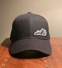 Load image into Gallery viewer, Black Kentucky Hat