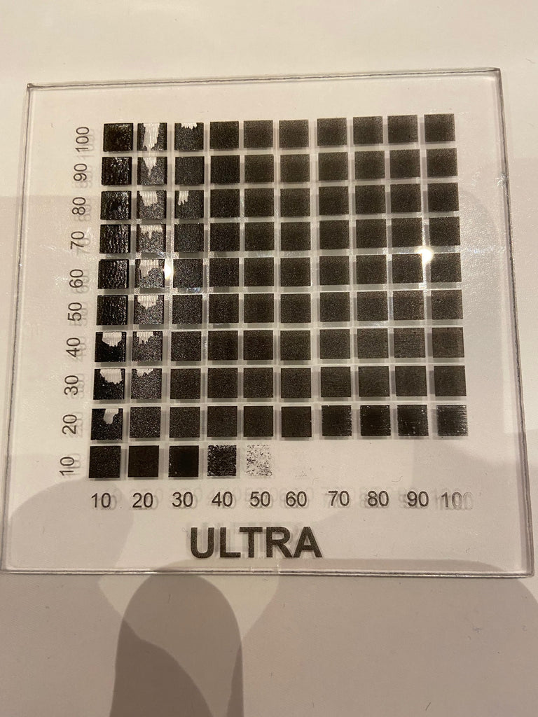 We are replacing 6044 with Ultra