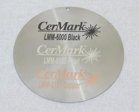 Metal Marking Coatings