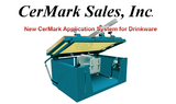 CerMark Cup Application System