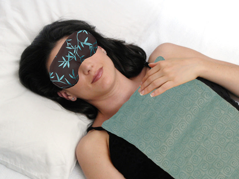 Warm Buddy Aromatherapy Sleep Mask