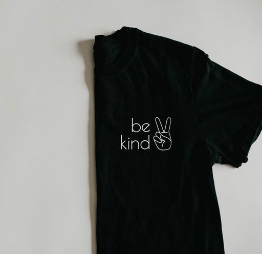 HAYMAD & Co. - WPG BE KIND TEES