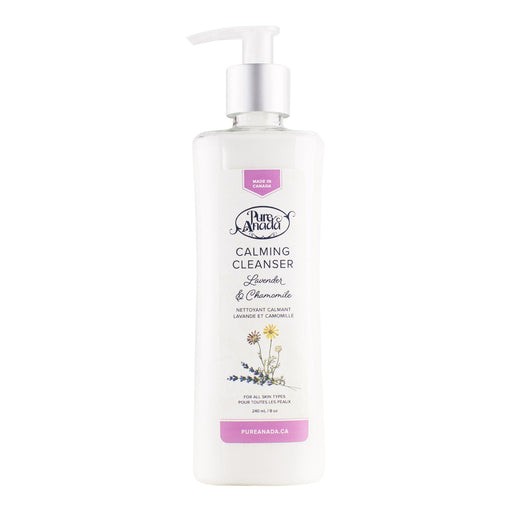 Pure Anada - Calming Cleanser