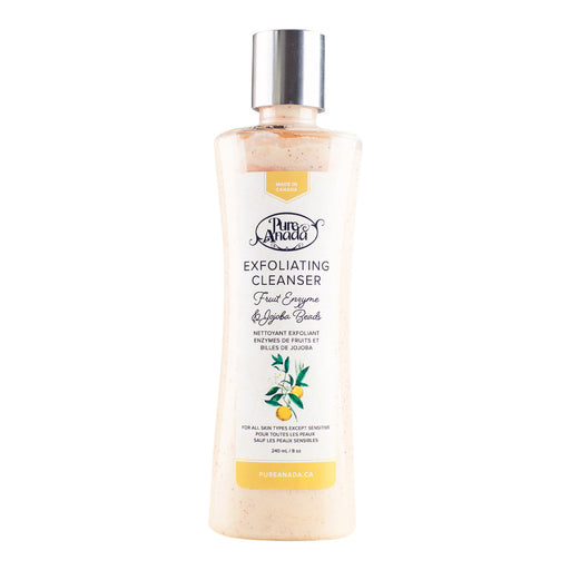 Pure Anada - Exfoliating Cleanser