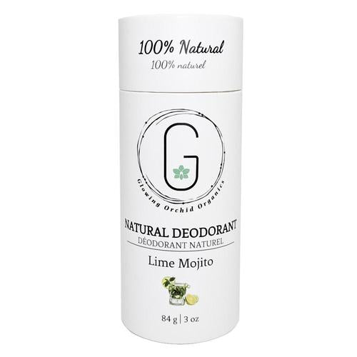 Glowing Orchid Deodorant - Full Size