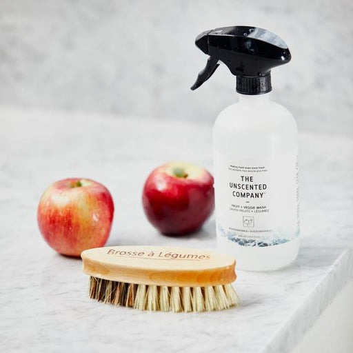 The Unscented Company Fruit & Veggie Wash