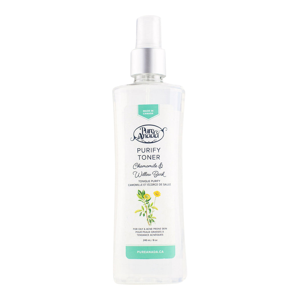 Pure Anada - Purify Toner
