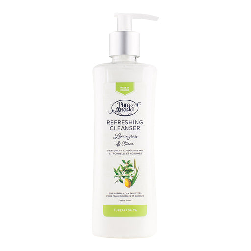 Pure Anada - Refreshing Cleanser