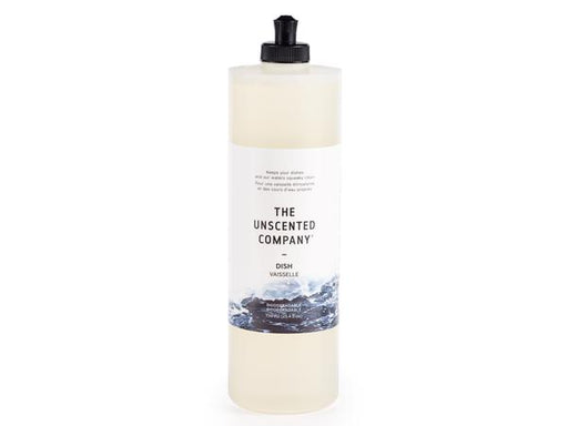 The Unscented Company - Dishsoap