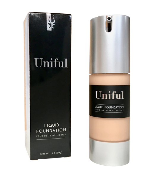 Uniful Foundation