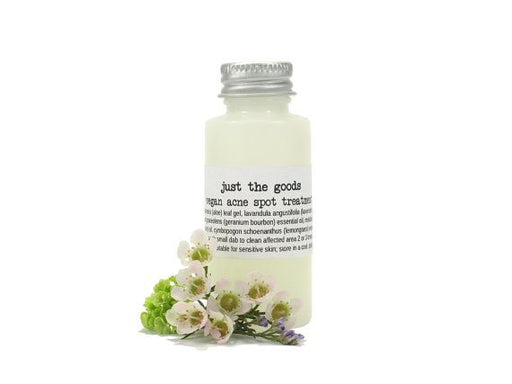 JUST THE GOODS - Vegan Acne Spot Care