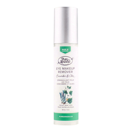 Pure Anada - Eye Makeup Remover