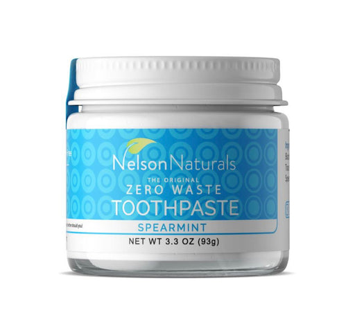 Nelson Naturals - Natural Toothpaste