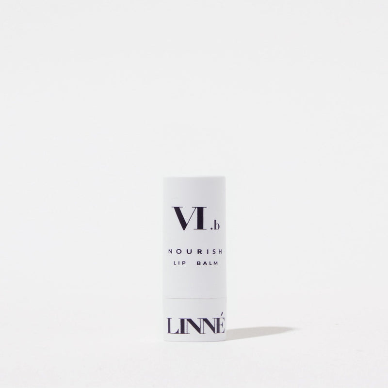Nourish Lip Balm - Denali (Untinted)