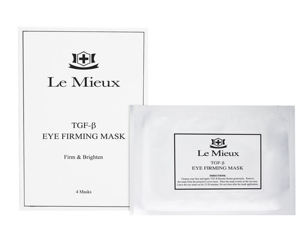 TGF-B Eye Firming Mask