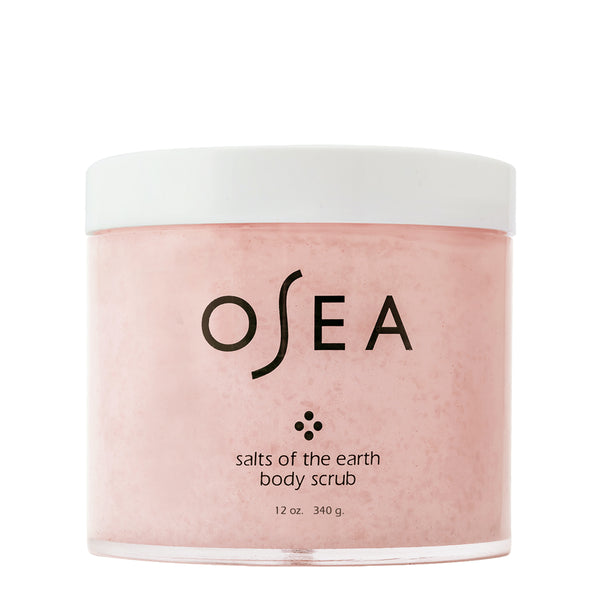 Salts of the Earth Body Scrub