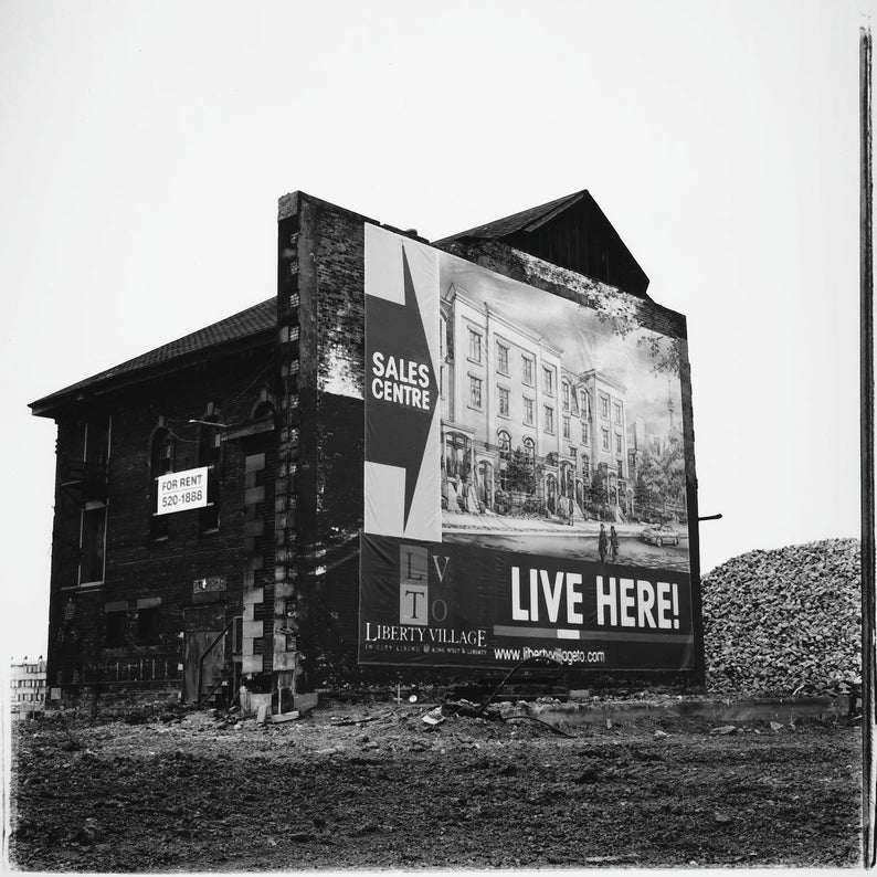 Live Here (1998)