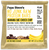 Banana Oat Dark Chocolate Chip - Papa Steve's No Junk Raw Protein Bars