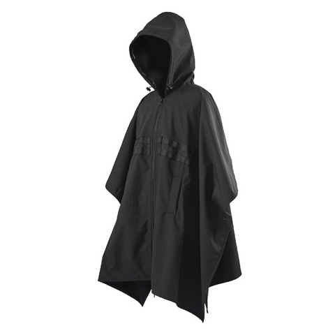 PupilTravel PT-03 Techwear Cloak | Affordable Cloak