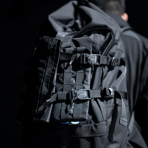 RL-13 TECHWEAR BAG