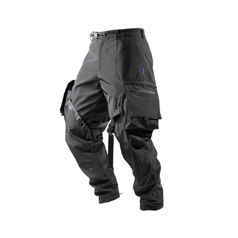 Steven Cargo Pant | Water Proof Techwear Pant