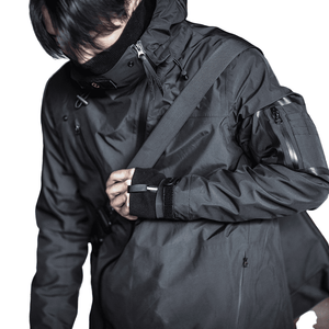 Enshadower EN-08 Techwear Jacket - ubertechwear | Affordable Techwear Clothing