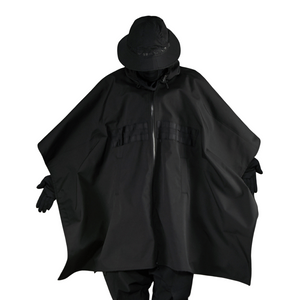 PupilTravel PT-03 Techwear Cloak | Ubertechwear