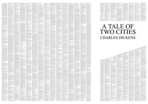 A Tale of Two Cities guillotine design