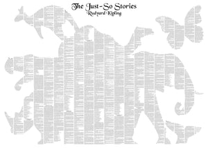 The Just-So Stories