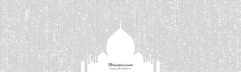 Shantaram Single Sheet