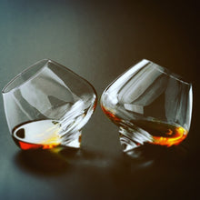 Load image into Gallery viewer, Premium Brandy Snifter Whisky Glass