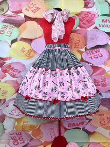 They are in Love skirt