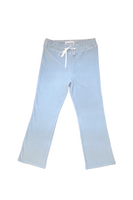 BABY SWEAT clearblue pants