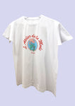 TRUONGII LOTUS FLOWER T-SHIRT