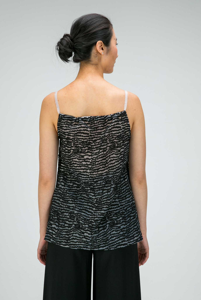 Linear Camisole