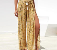 Load image into Gallery viewer, Martinez High Waist Wide Leg Pants