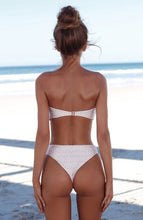 Load image into Gallery viewer, Suit Bandage Bikini Set