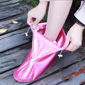 Reusable Shoes Cover