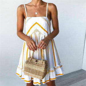 Cadiz Dress